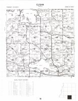 Elysian Township, Le Sueur County 1973